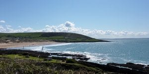 Image by Becks, https://commons.wikimedia.org/wiki/File:Croyde_Bay_%287080926659%29.jpg