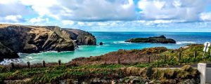 Mullion Island - Cornwall