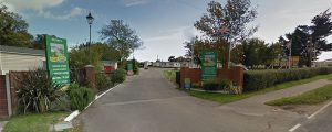 Oaklands Holiday park Clacton