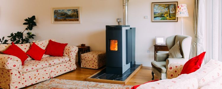 Wood Burner Holidays