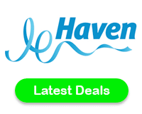 Haven Holidays Latest Deals