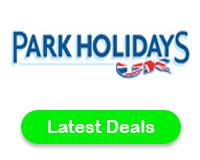Park Holidays Latest Deals